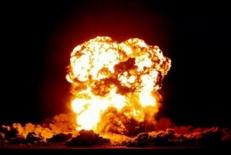مقاله ای درمورد انفجار هسته ای